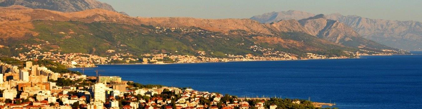 Badeurlaub in Kroatien