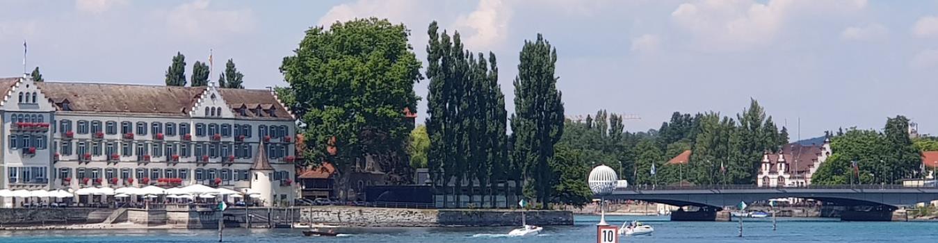 Bodensee Radtour – Dritte Etappe