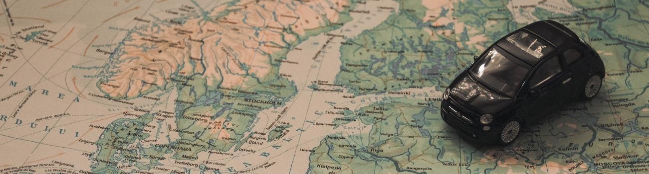 Schweden Camping Tour, Planung und Vorbereitung