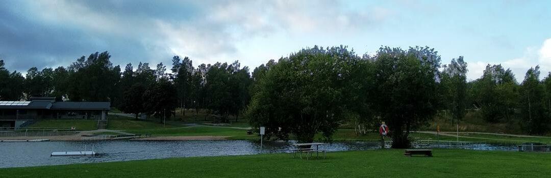 Camping in Schweden Tag 7