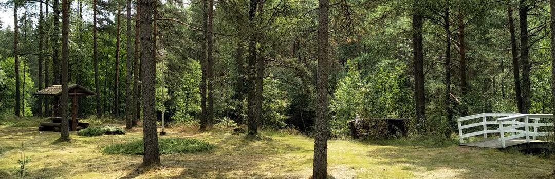 Camping in Schweden Tag 8